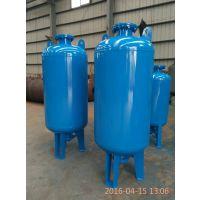 Be隔膜定压罐专业压力容器厂制造