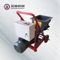 电动门缝注浆机 水泥砂浆门缝灌浆机 产品热销