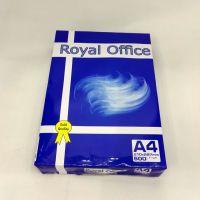 高白度办公ROYAL复印纸打印纸70g白纸单包500张A4纸办公用纸