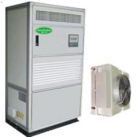 海之洲HZC-10A水冷柜式空调机