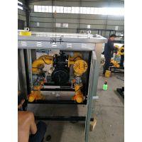 RX300/0.4CRF燃气调压柜润丰制造国标设备