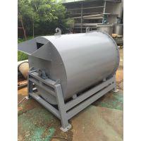 供应广东22kw PE塑料薄膜挤压脱水机