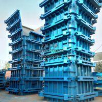 芜湖建筑模板桥梁模板定型组合钢模板厂家直销