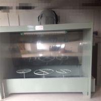 水帘柜漆雾处理净化车间环境 水膜除尘器佳邦厂家非标定制