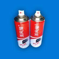 晟帅美厂家直销马口铁气雾罐 喷雾罐 燃油添加剂罐 金属包装制品 自喷漆罐