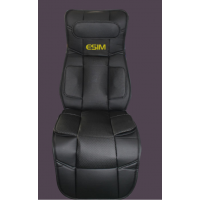 翊山电器按摩设备生产厂商 汽车大巴按摩坐垫 中巴 大巴 均可安放的坐垫