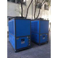 风冷箱体式冷水机 苏州风冷标准冷水机 苏州冷水机组 苏州工业冷水机供应商 苏州风冷密闭式风冷式冷水机
