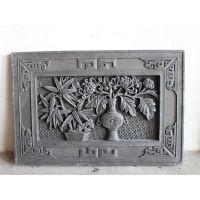 徽派花窗厂家批发长兴徽派砖雕盖天下建筑陶瓷