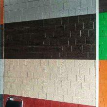 金属雕花保温装饰板 外墙保温装饰板 保温装饰板 外墙保温板 聚氨酯保温板