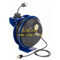 美国COXREELS考克斯电缆卷管器 自动卷线盘 电源卷盘 工作灯盘线器 进口卷管器