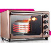 濮阳TO5330多功能上下控温烤箱全功能60升电烤箱原装现货