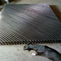 防护用斜方孔网片生产厂家