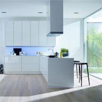奥地利著名五金品牌百隆BLUM整体厨房橱柜空间定制