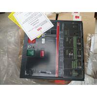 ABB SACE塑壳断路器T7S1000M PR231/P-LSI R1000A 代理