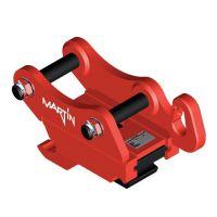美国Martin联轴器Martin爪型联轴器Martin鼓形齿式联轴器