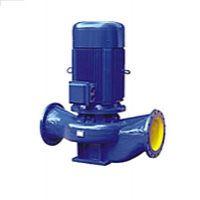 沁泉 ISG离心管道泵热水管道泵