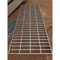 机场排水沟镀锌格栅板 重型排水井盖板 镀锌水沟格栅盖板
