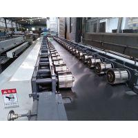 山东德恒电控箱设备配电箱生产设备DH500