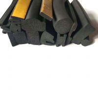 供应三元乙丙(EPDM)发泡各种尺寸型号密封条