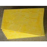质优价廉无甲醛玻璃棉 0.6m憎水型玻璃棉板