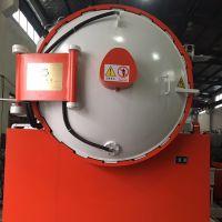 华瑞供应特殊钢专用真空油淬炉 热轧钢油淬热处理炉 真空调质炉冷却效果好