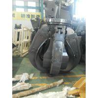西安三一挖掘机抓钢机 抓料机 废钢抓 专业生产