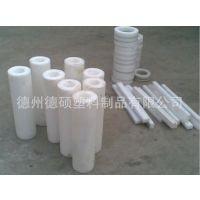 高密度聚乙烯管材耐磨防腐塑料管材pe管HDPE管