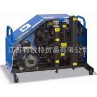 认准欧洲自动停机BAUER100正压式空气呼吸器充气泵进口高端产品