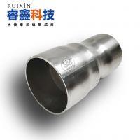 承插焊不锈钢管件 304不锈钢大小头异径直通 承插焊大小头管件