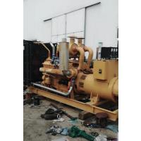 旧柴油发电机组回收