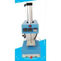 供应气动压平机小型烫唛机商标热转印压烫机15*15平面压烫机