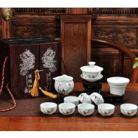 广州定制礼品茶具,江门紫砂茶具套装定做,佛山商务茶具礼品定做厂家