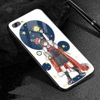 尚仕哲凹凸世界玻璃手机壳卡通动漫手机套