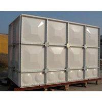 唐山科力专做不锈钢水箱地埋式水箱玻璃钢水箱组合水箱