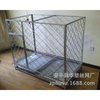 【加工定做】美格网宠物笼、大型狗笼、定做狗笼、猫笼、大型宠物