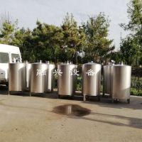 不锈钢储罐 5吨不锈钢罐 立式储酒罐价格 白酒灌生产厂家