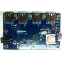 供应USB3.0 Hub Controller D720210
