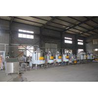 内蒙古巴氏奶生产线厂家