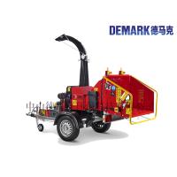 丹麦TP树枝粉碎机 节能环保 安全可靠 中山德马克专业代理
