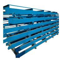 链板输送机故障厂家 水平式链板输送机型号加工厂家