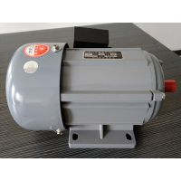 上海德东电机厂家直销 (YSB6324 0.25KW) 4极异步电动机