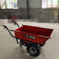 车间货物搬运平板车 适合建筑工地运料的斗车 奔力 BL-SLC-2