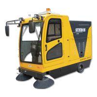 常州圣倍诺电动扫地机-扫地车