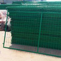 铁路网围栏 网式围栏 学校操场防护网