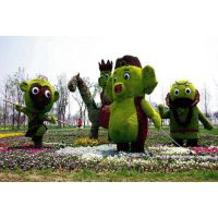 厂家直销卡通绿雕蚂蚁搬家防紫外绿雕动物景观绿化雕塑一件起订