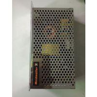 魏德米勒CPPMSNT150W24V开关电源7760052051