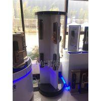 安庆 新胜智能指纹锁展示柜 全自动大门电子锁靠墙柜