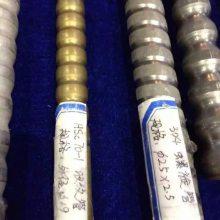 异型管304不锈钢螺旋管25*2.5加工5米定尺