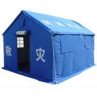 防雨施工工地帐篷救灾帐篷民用救灾防寒帐篷消防帐篷