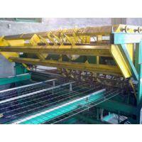 河北旭鸿养殖用网鸡鸽兔笼精密数控排焊机流水线